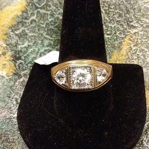 Other - Men's Diamond Ring